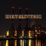 Electricity is a Dieter's Best-friend