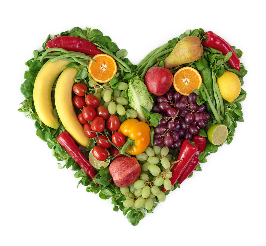 Heart Nutrients
