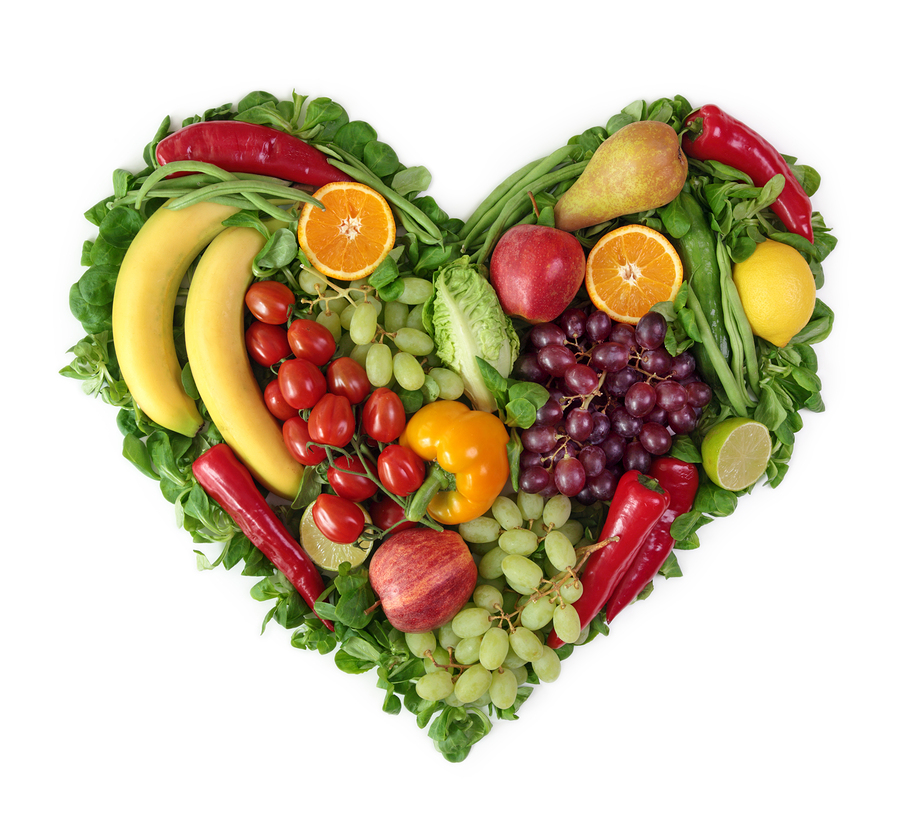 Top 12 Heart Nutrients Part 1