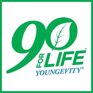Youngevity 90 for Life