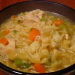 Antibiotic Resistance Chicken Soup