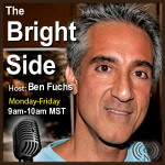 The Bright Side Radio Show