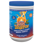 Youngevity's Beyond Tangy Tangerine