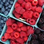 More Evidence Berries Have Health-Promoting Properties