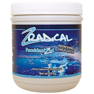 Z-Radical Powder