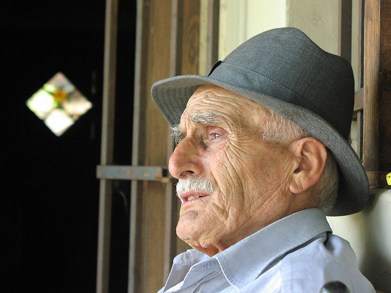 Old Man's Disease is More Prevalent Than Anyone Suspects