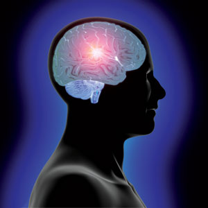 The brain is an electrical generator