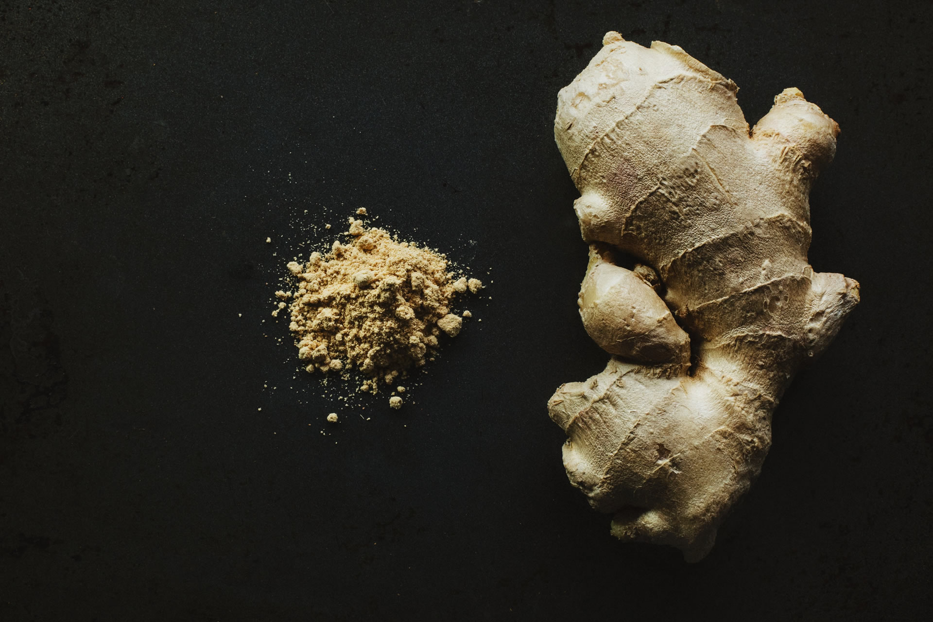 Why Ginger is an Effective Cancer Fighter
